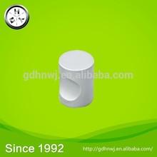 Familiar in ODM factory Modern style aluminum mini kitchen drawer knob