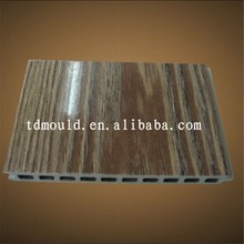 New Products 2015 Innovative Products Wood Plastic Decking Moulding Maker