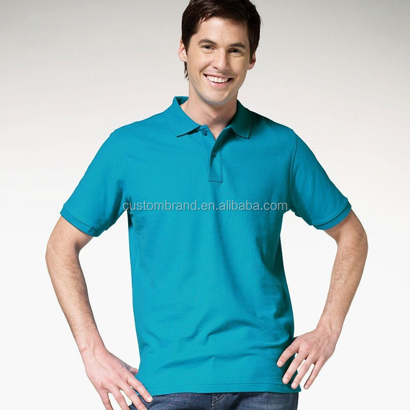 Small order personalized printed custom polo t shirt buy for Buy customized t shirts