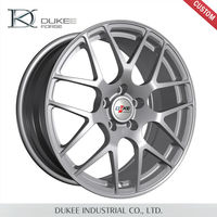 high performance DK05-188001alloy wheel repair machine