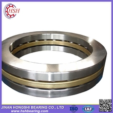 China supplier Thrust Ball Bearing 51217 size 85*125*31mm