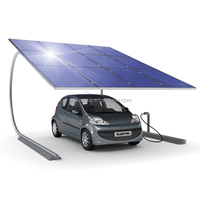 50 watt grade A solar panels energia solar fotovoltaica