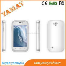 factory reset android phone Multi Languages Waterproof 3.5 Inch MTK6572 Dual Core Android 4.2 Cheap Price 3G Smart Phone