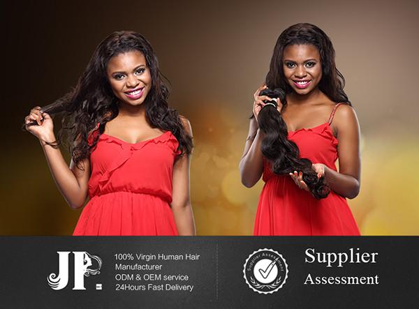 Livraison gratuite cheveux faisceau de 5A qualité losoe vague 100% brésilienne vierge cheveux