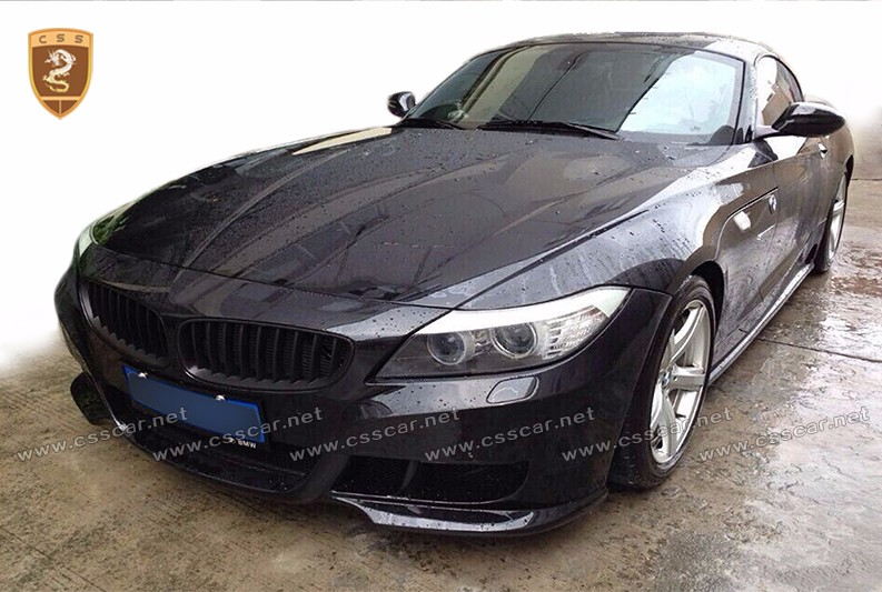 Body Kit Hm Style For Bmw Z Series Z4 E89 With Frp