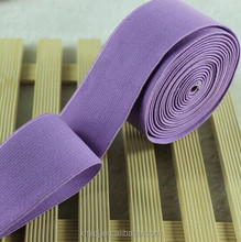 Good quality 100% cotton underwear elastic band