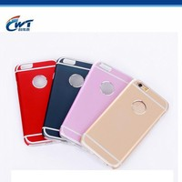 for iPhone 6 metal case, CWT wholesale from mould factory trending hot products