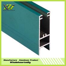 High-end products aluminum profile sliding windows