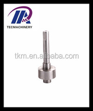 Stainless steel pump shaft/Stainless steel rotor shaft