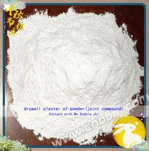 alpha gypsum powder joint compound drywall plaster paris