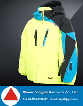 Custom Nylon Face Kids wear Travel Ski Snowboard Mountain Camping , Camping & Hiking In North American