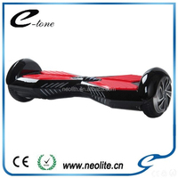 High speed electric self scooter e balance scooter in alibaba.