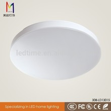 Professional with CE certificate wooden ceiling light