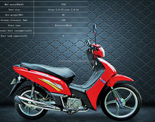 Motorcycle 50cc/110cc mini motorbikes for sale ZF110X