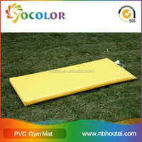 2015 Hot sale Kids Soft Play Fog Mats for outdoor sports
