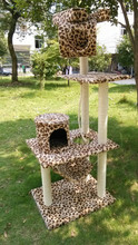 Newest cat house has enjoying great popularity in the world market