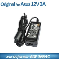 With 5.5*2.5mm dc plug 12 volt charger laptop for asus netbook