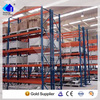 Hot sell longspan warehouse storage Pallet Rack,Jracking American Teardrop Style Pallet racking - High quality & quick delivery
