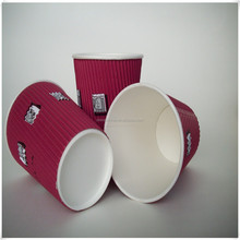tasting paper cup with handle, espresso cups, soda drink paper cup