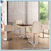 (SP-DST673) Modern western dining restaurant supply furniture