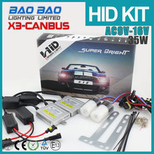 Low price best selling beacon car warning light xenon hid kits with trade assurance