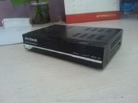 CAS Irdeto DVBS2+T2 Mpeg4 HD Digital TV Decoder