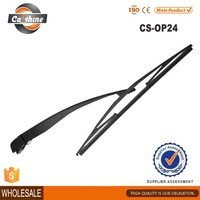 Factory Wholesale New Designed Car Rear Windshield Wiper Blade And Arm For Opel Meriva A Erste Generation