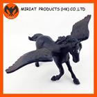 2015 animais criança pvc sexo handmade voando brinquedo do cavalo