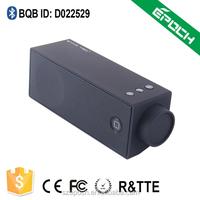 music cube portable speaker shenzhen, speaker box plastic mold