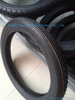 Quality supplier 250-18 motorcycle tyre tubeless tire
