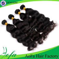 Luxury New arrival Grade 5A 100% unprocessed wholesale virgin natural afro hair wig
