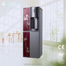 New fashion types floor standing water dispenser machine