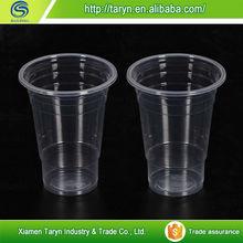 çin toptan plastik yoğurt kapları