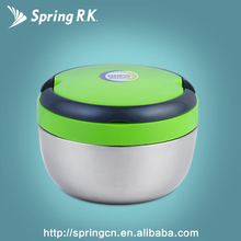 Stainless Steel&PP Material and Storage Boxes & Bins Type Vacuum Lunch Box/Storage Box/Food Container