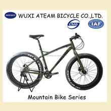 20 Speed Big Tyre Downhill Bike/ Snow Bicycle