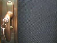 304 stainless steel mesh/window door security screen