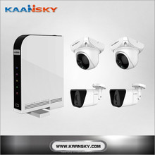 2015 New Design Hot Selling factory 720P AHD DVR kit 4CH security camera system