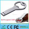 Cool Style Bottle Opener USB Memory Stick Customzied Logo