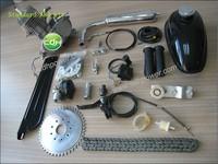 bike gas engine kit/motorized bicycle kit gas engine/2-cycle gas engine motor kit