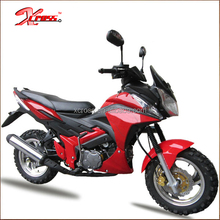 Chinese Cheap 110cc Motorcycles 110CC Racing Motorcycle 110cc Motorbike with Wide Tyres For Sale X-Wind 110