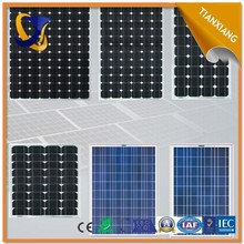 popular in europe nice quality 12v 25w solar panel