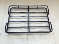 Steel Roof Rack for Mini Electric Car / Car Roof Rack for Sale Made in China