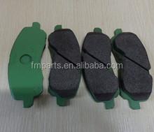 High Quality Brake Pad MR569403 for mitsubishi galant