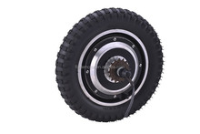 hub motor/eletric wheel hub motor /electrical motor