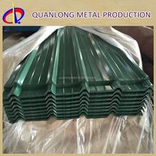 Hot Sale Prepainted Galvanized Color Steel Roof Tile