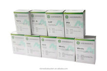 High quality clinical chemistry reagent for siemens biochemistry analyzer