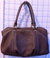 Genuine Leather Hand Bag