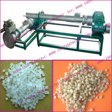 SL series waste plastic recycling machine/waste plastic extruding machine 0086 15037185761