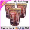 Yason ziplock medical pill bags scooby snax herbal incense/potpourri ziplock bags 4g zipper grape bag for peru