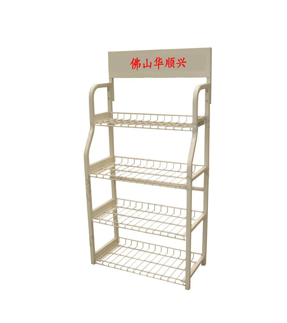 Hot Sale Big Size Bread Display Stand Rack For Bakery Hsx-z-227 ...